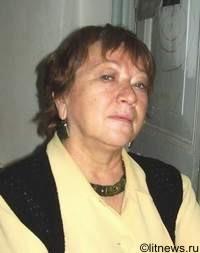 Татьяна Ивановна Олейникова