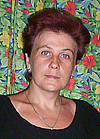 Елена Шмыгина