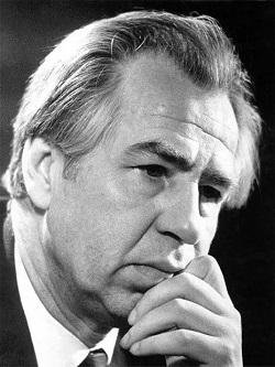 Василий Дмитриевич Фёдоров