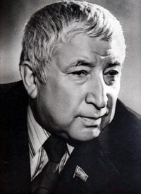 Расул Гамзатович Гамзатов